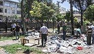 CHP'den 'Suruç ve IŞİD Tehdidi' Raporu