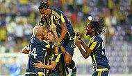Fenerbahçe 3-1 Marsilya