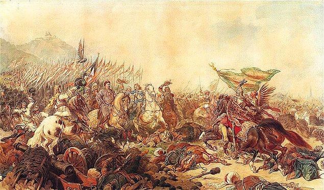18. İki gün sonra olay yerine ulaşan Osmanlı ordusu 10.000 kadar ölü ve yaralıyla karşılaşır ve Karansebeş şehrini rahatça ele geçirir.