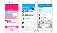 Microsoft'un Yeni E-Posta Uygulaması iOS İçin Yayında