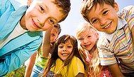 Çocuklara güzel alışkanlık, davranış kazandırma