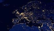 Avrupa Ülkelerinin Kaç Tanesini Biliyorsun?