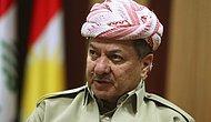 Barzani: 'AKP-HDP Hükümeti' Dedi