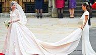 Hem Tahtını Hem de Bahtını Yapmış 22 Prensesten Sizce Hangisinin Gelinliği En Güzel?