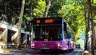 İETT Otobüsünde Gerçekleşmiş, Gülmekle Şaşırmak Arası İki Durak Gidip Getiren Absürt Olay