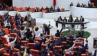 CHP'nin 'Terör Soruşturulsun' Önergesi AKP ve MHP Oylarıyla Reddedildi