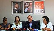 'Parti Kapatmanın Tartışılması Bile Demokrasi Ayıbıdır'