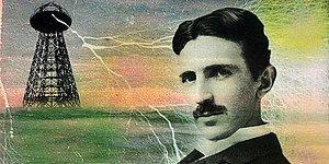 Hayatımızda Yer Alan Tüm Teknolojilerde İmzası Olan Nikola Tesla'nın 10 Ölümsüz İcadı