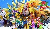 Digimon Geri Dönüyor