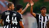 Beşiktaş 3-0 NK Zadar
