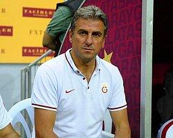 """""""Galatasaray'ı düşünüyoruz ona göre hareket ediyoruz"""""""