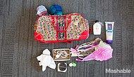 Valizinizde Ortaya Çıkabilecek Tatsızlıklara Karşı 14 Etkili Tedbir