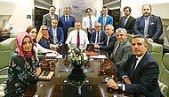 'Artık 90'ların Türkiye'si Değiliz'