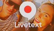 Yahoo Mobil Anlık Mesajlaşma Ürününü Kullanıma Açtı