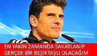 Beşiktaş'ın Bitmeyen Çilesi Sakatlıklar Hakkında Yapılmış 18 Komik Caps