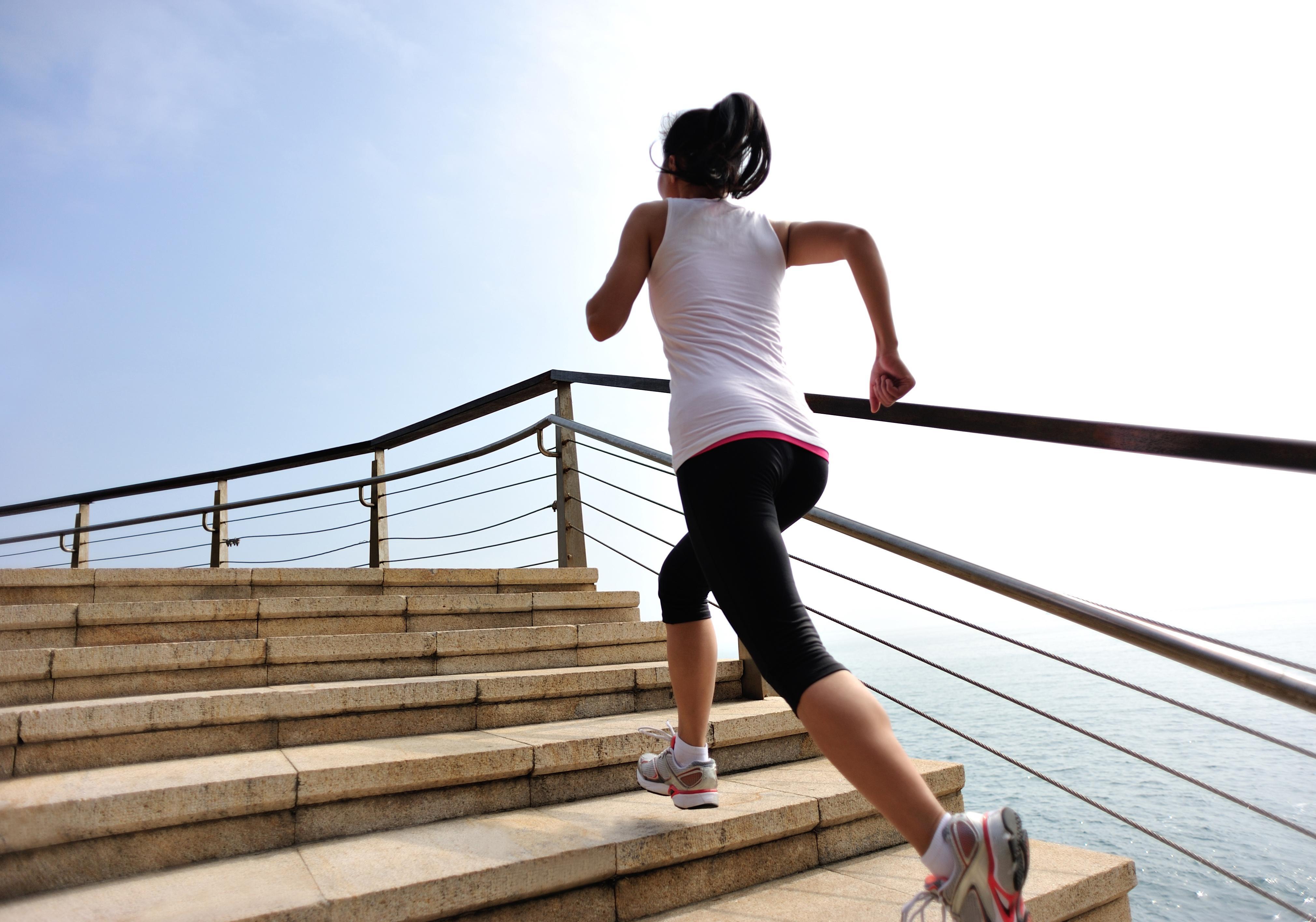 Rüya yorumu: merdiven ne yapar