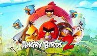 Angry Birds 2, Üç Günde 10 Milyon Kez İndirildi