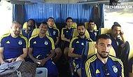 Fenerbahçe'nin Shakhtar Donetsk Kadrosu Açıklandı
