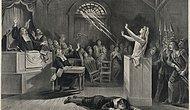 11 Maddede Tarihin Şahit Olduğu En Mistik Mahkeme: Salem Cadı Mahkemeleri