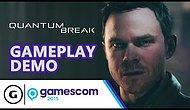 Gamescom 2015 Microsoft Oyunları
