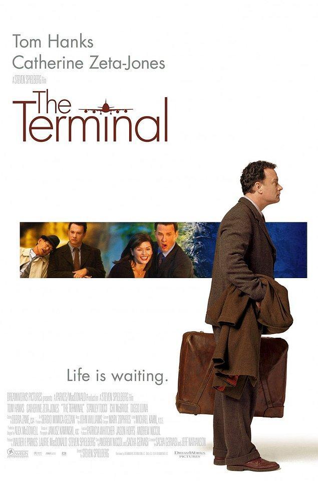 5. The Terminal - Terminal