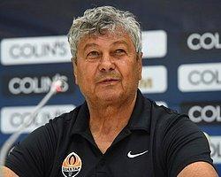 """Lucescu: """"Şans bugün bizden yanaydı"""""""