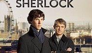 Sherlock'un Özel Bölümünden Detaylar!