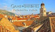 Game of Thrones Turları Türkiye'de de Başladı