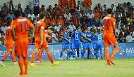 Başakşehir 1-2 AZ Alkmaar