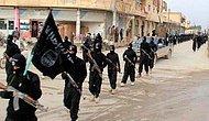 IŞİD, Suriye'de 230 Kişiyi Kaçırdı