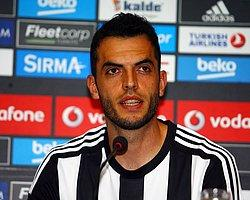 Luiz Rhodolfo: 'Avrupa'da oynama hayalim gerçek oldu'