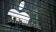 Apple'ın Değeri 2 Haftada 100 Milyar Dolar Düştü