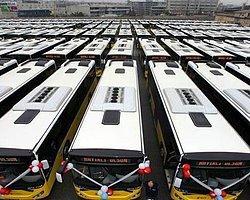 Metrobüs Yolculuklarında Teknolojik Devrim