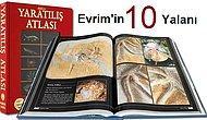 Evrim'in 10 Yalanı