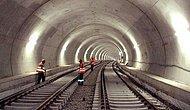 3'üncü Havalimanı İçin Yeni Metro Hattı