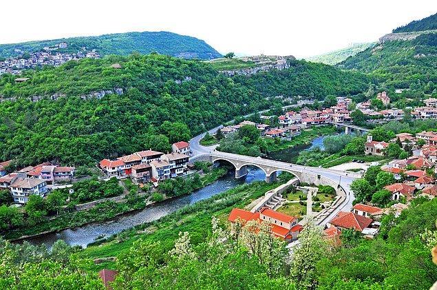9. Bulgaristan (ve diğer Doğu Avrupa ülkeleri)