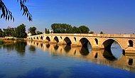 Edirne'de Görülmesi Gereken 15 Tarihi Eser