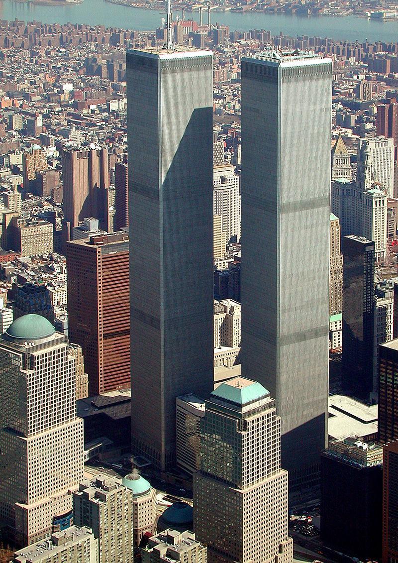 Dünyanın En Yüksek Binaları İle Tanışın