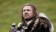 Genç Ned Stark'la Tanışın!