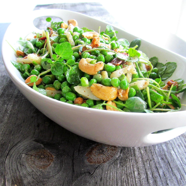 Füme Hindili Salata