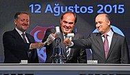 Süper Lig'de Yeni Sezon 'Borsa'da Açıldı