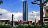 Türkiye'nin En Yüksek 21 Binası