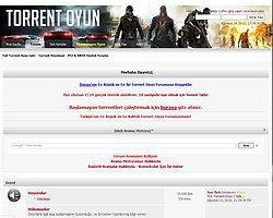 Torrent Oyun