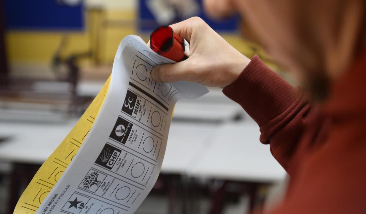 Erken Seçimin Ülkeye Maliyeti Ne Kadar Olacak 40