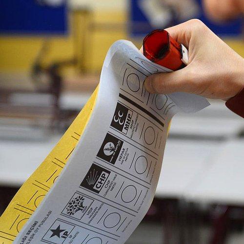 Erken Seçimin Ülkeye Maliyeti Ne Kadar Olacak 55