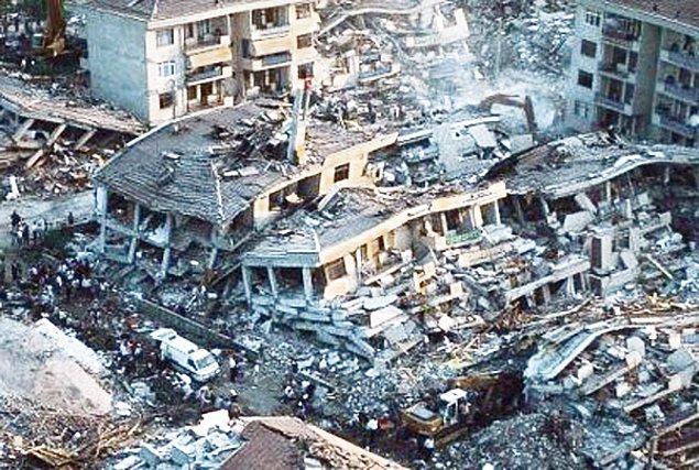 3. Deprem Sonrasında Yapılması Gerekenler