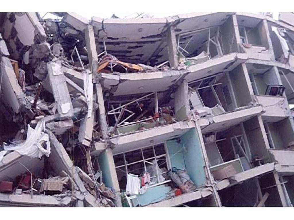 Deprem Sırasında Ve Sonrasında Ne Yapılmalı