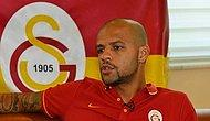 "Melo: ""Galatasaray'dan Ayrılmayı Hiç Düşünmedim"""