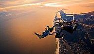 Adrenalinin Tavan Yaptığı 10 Ekstrem Yaz Sporu