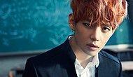 Taehyung'un Uzaylı Olduğuna Dair Kanıtlar